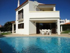 Holiday Rentals & Accommodation - Holiday Villas - Portugal - Vale de Parra - Albufeira