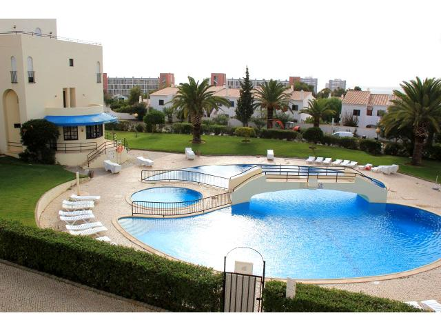Location & Hébergement de Vacances - Appartements - Portugal - Algarve - Portimão