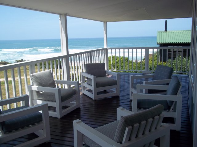 Holiday Rentals & Accommodation - Holiday Accommodation - South Africa - Garden Route - Pienaarstrand