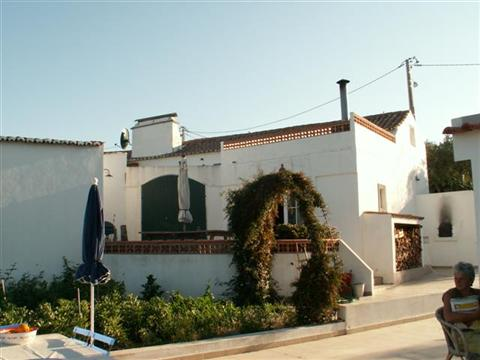 Holiday Rentals & Accommodation - Country Estates - Portugal - ALENTEJO - GRANDOLA