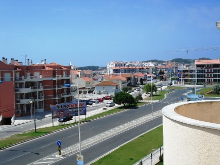 Strand Huise te huur in Sao Martinho do Porto, Silver Coast, Portugal