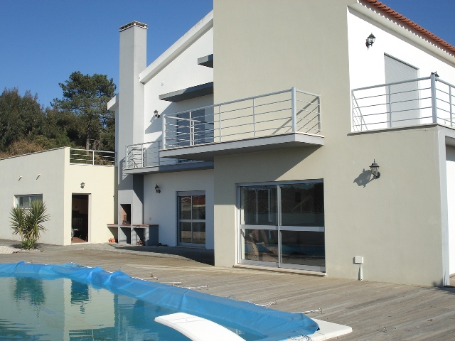 Plattelandse Huise te huur in Macarca Famalicão, Silver Coast, Portugal