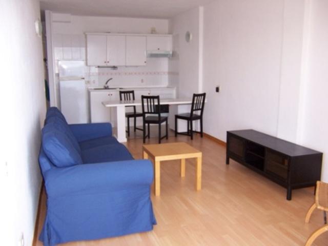 Location & Hébergement de Vacances - Appartements en bord de mer - Spain - BAJAMAR - LA LAGUNA