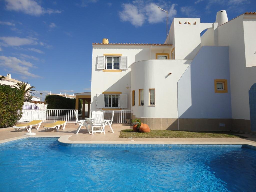 Location & Hébergement de Vacances- Villa de Vacances - Portugal - Algarve - Albufeira