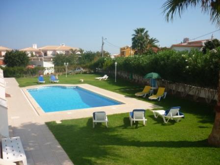 Vakansie Huise te huur in Olhos de Água, Algarve, Portugal