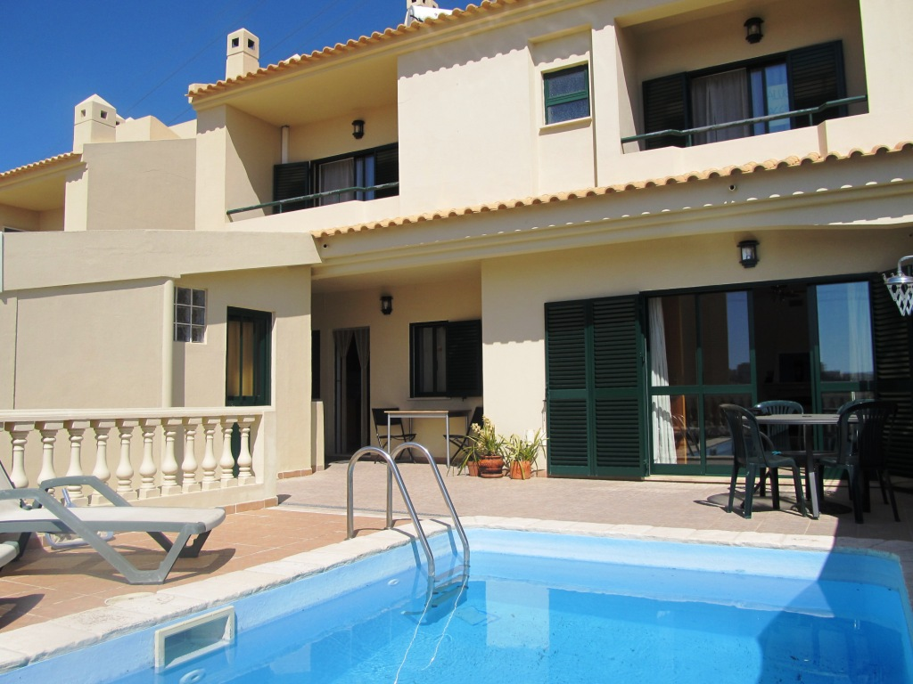 Holiday Rentals & Accommodation - Holiday Houses - Portugal - Algarve - Albufeira