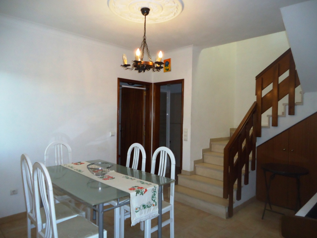 Vakansie huise te huur in albufeira algarve portugal