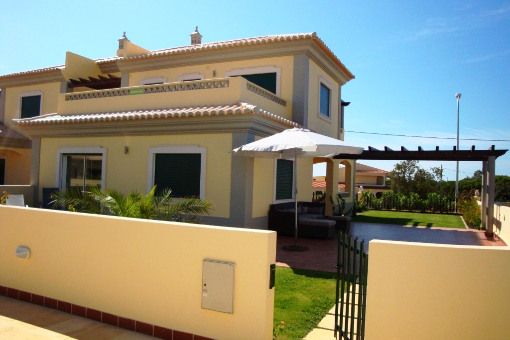 Holiday Rentals & Accommodation - Houses - Portugal - Algarve - Almancil
