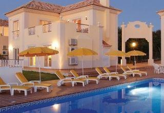 Holiday Rentals & Accommodation - Villas - Portugal - Almancil - Almancil - Vale d'Éguas