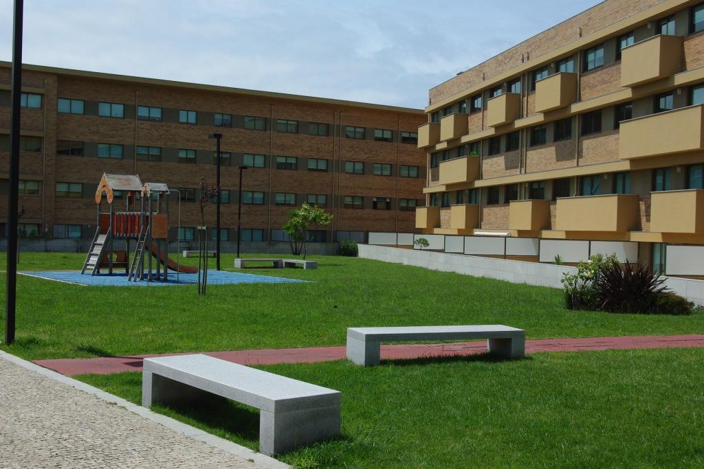 Verhurings & Vakansie Akkommodasie - Woonstelle - Portugal - Porto - Póvoa de Varzim