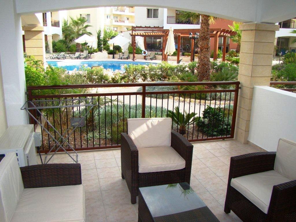 Holiday Rentals & Accommodation - Apartments - Cyprus - Cyprus - Paphos
