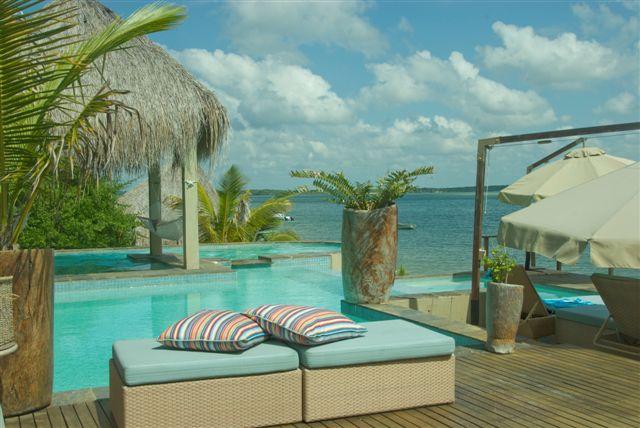 Dugong Beach Lodge Vilanculos Vilanculos Coastal