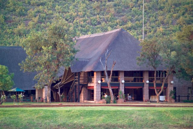 Holiday Rentals & Accommodation - Country Lodges - South Africa - Leeuwkloof - Cullinan District