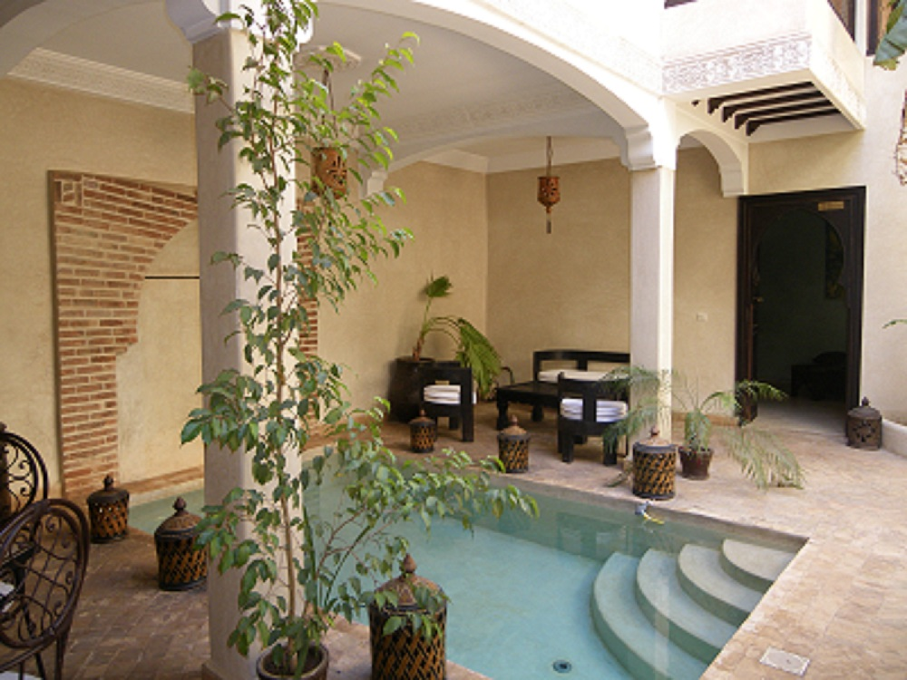 Holiday Rentals & Accommodation - Bed and Breakfasts - Morocco - Marrakech - Marrakech