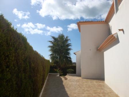 Vakansie Villas te huur in Albufeira, Algarve, Portugal