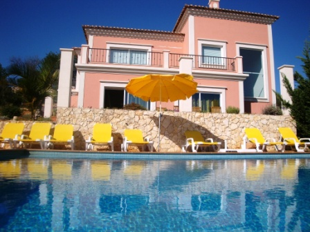 Holiday Rentals & Accommodation - Villas - Portugal - Faro - Albufeira