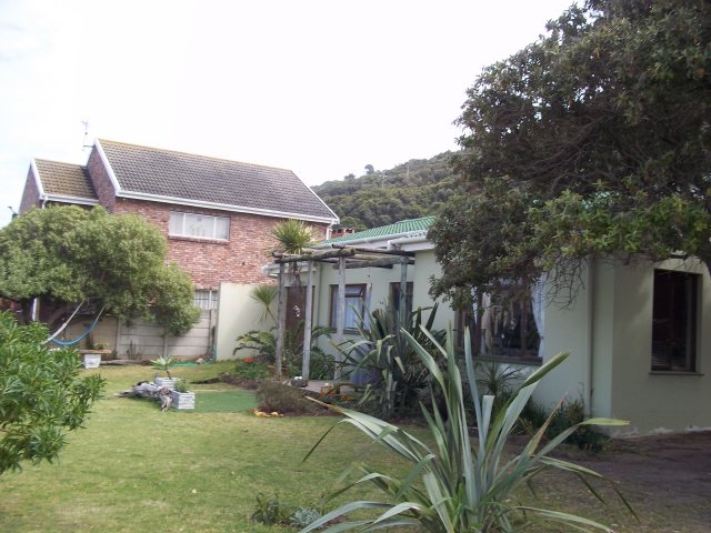 Holiday Rentals & Accommodation - Holiday Homes - South Africa - Garden Route - Glentana
