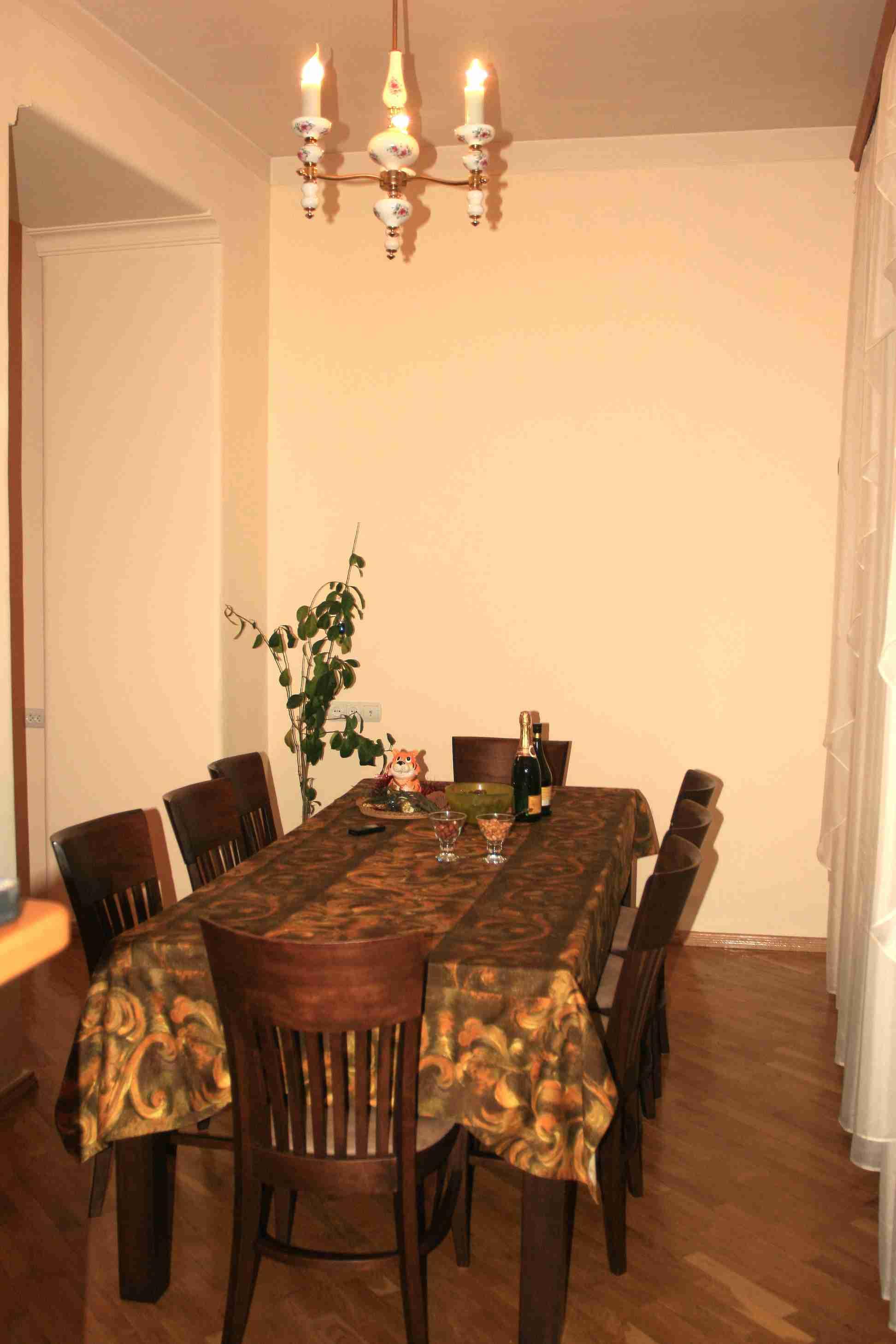 Woonstelle te huur in yerevan, Armenia/Yerevan/center, Armenia