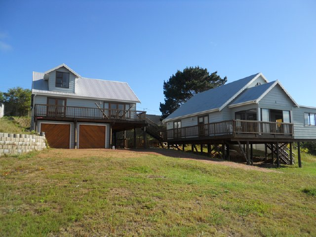 Holiday Rentals & Accommodation - Holiday Accommodation - South Africa - Garden Route - Tergniet