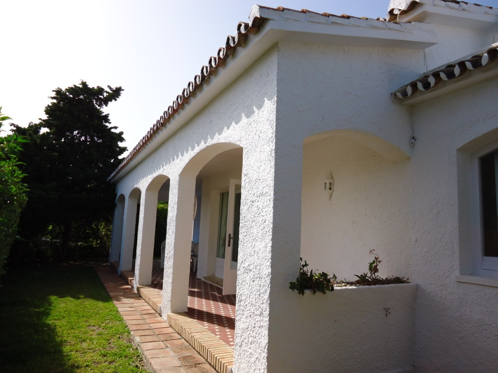 Holiday Rentals & Accommodation - Holiday Houses - Spain - Andalucia - Marbella