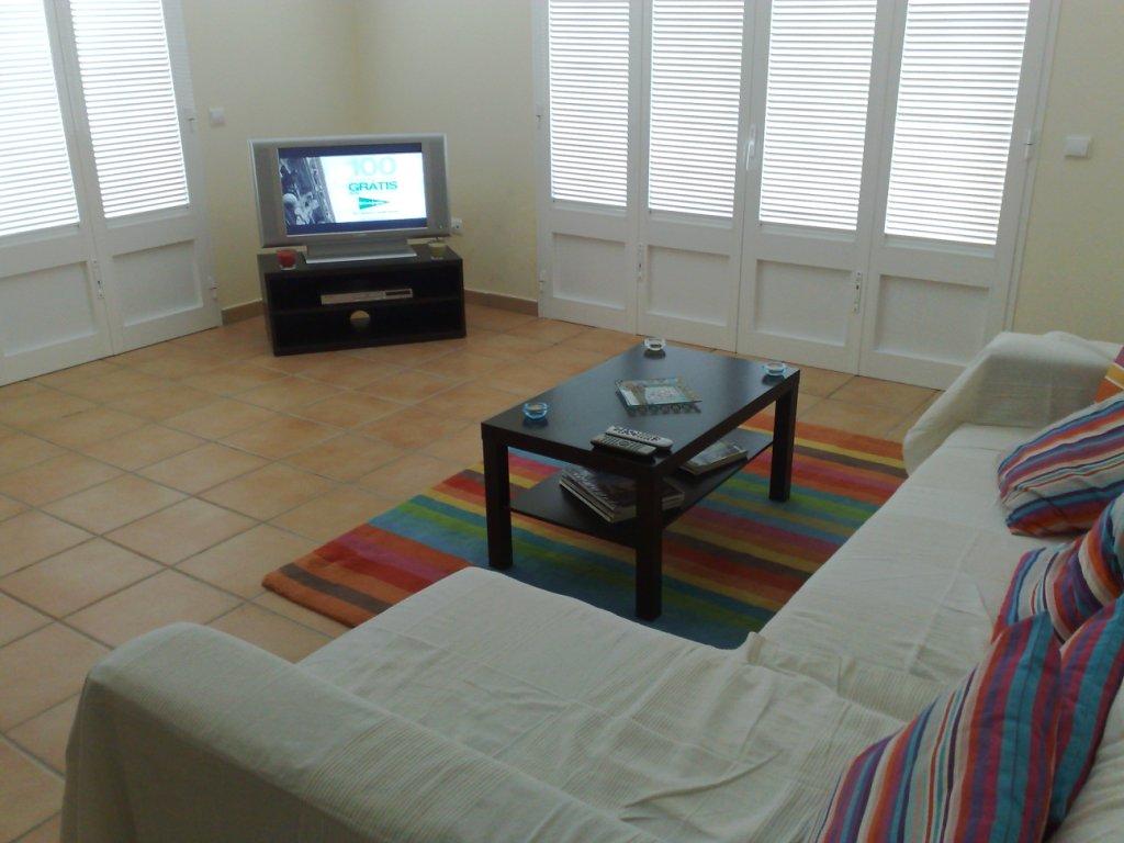 Woonstelle te huur in Montegordo, Algarve, Portugal