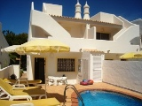Holiday Rentals & Accommodation - Holiday Villas - Portugal - Algarve - Almancil