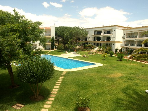 Location & Hébergement de Vacances- Appartements - Portugal - Algarve - Vilamoura