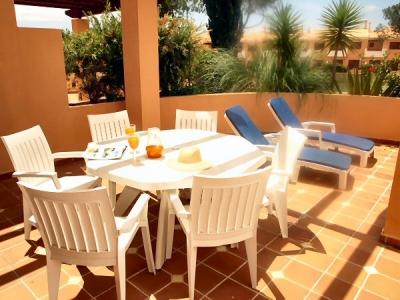 Woonstelle te huur in Vila Sol, Algarve, Portugal