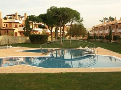 Woonstelle te huur in Vilamoura, Algarve, Portugal