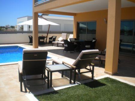 Villas te huur in Alcantarilha, Algarve, Portugal