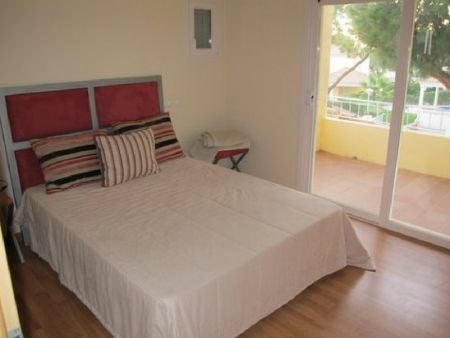 Villas te huur in Quarteira, Algarve, Portugal