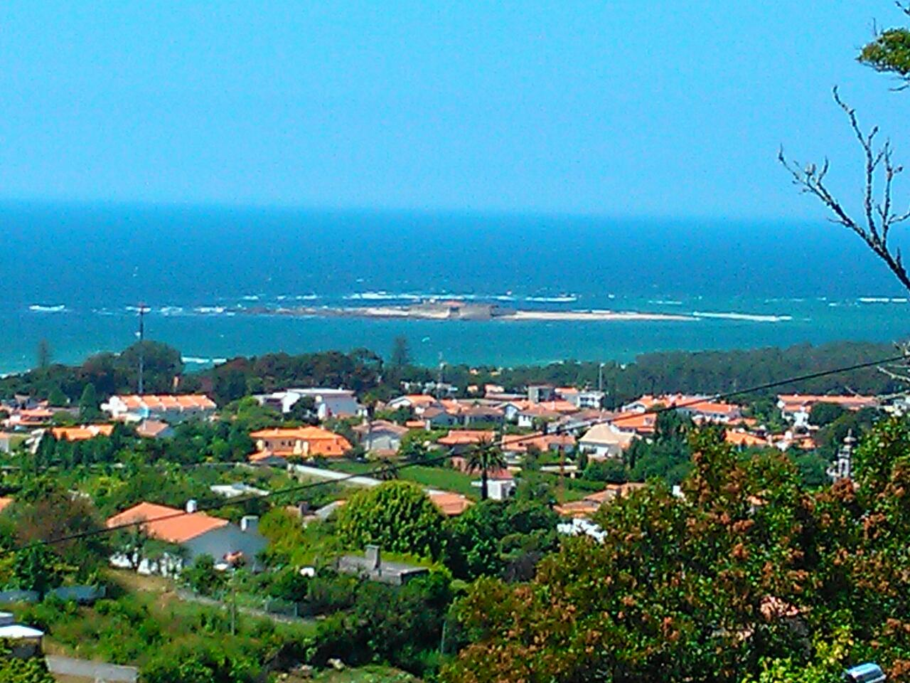 Holiday Rentals & Accommodation - Beach Houses - Portugal - Viana do Castelo - Costa Verde - Caminha - Moledo