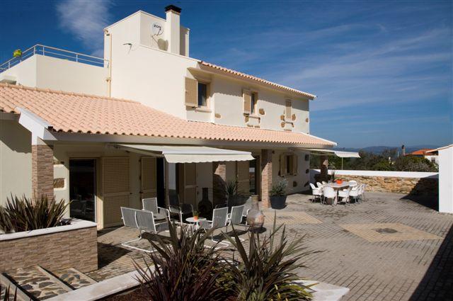 Villas te huur in FIGUEIRO DOS VINHOS, COSTA PRATA, Portugal