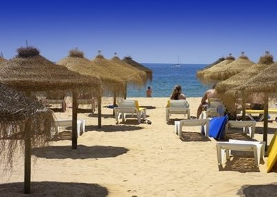 Vakansie Woonstelle te huur in Vilamoura, Algarve, Portugal
