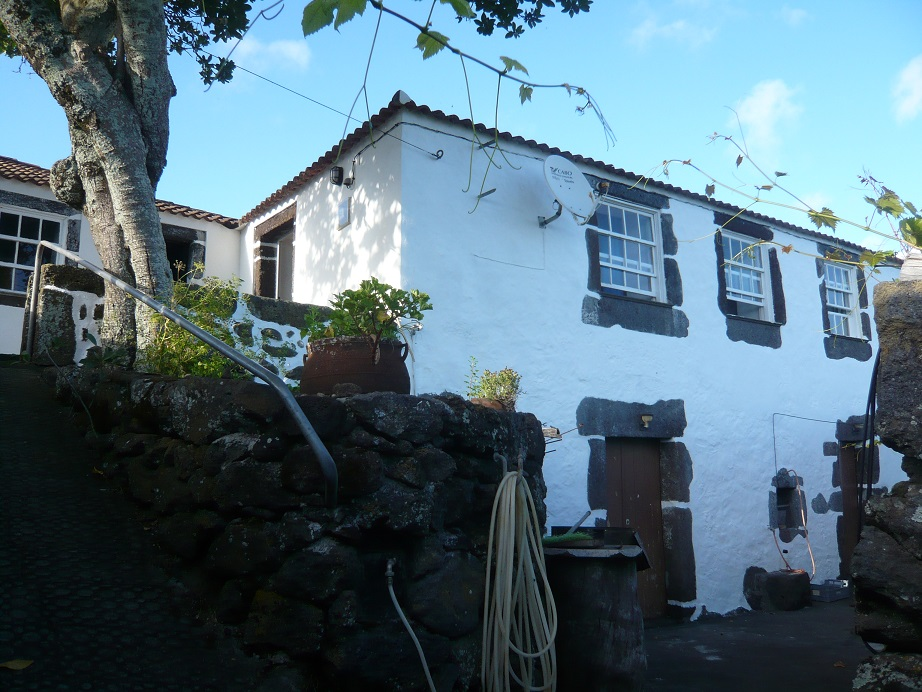 Holiday Rentals & Accommodation - Holiday Homes - Portugal - Ilha de São Jorge; Açores - Ribeira Seca