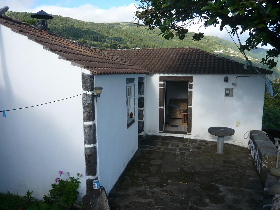 Vakansie Wonings te huur in Ribeira Seca, Ilha de São Jorge; Açores, Portugal