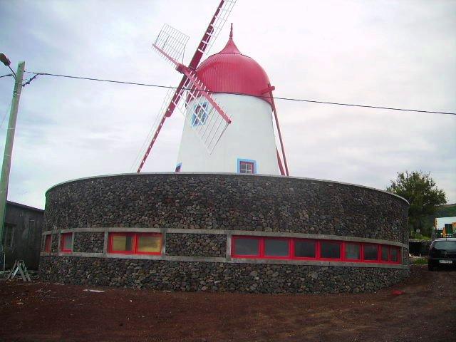 Seefront Akkommodasie te huur in Santa Cruz da Graciosa, Azores - Portugal, Portugal