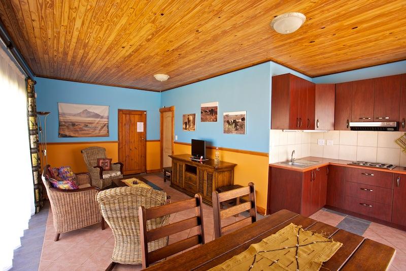 Woonstelle te huur in Swakopmund, Erongo, Namibia