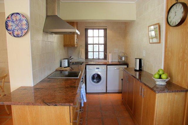 Vakansie Wonings te huur in Franschhoek, Cape Winelands, South Africa