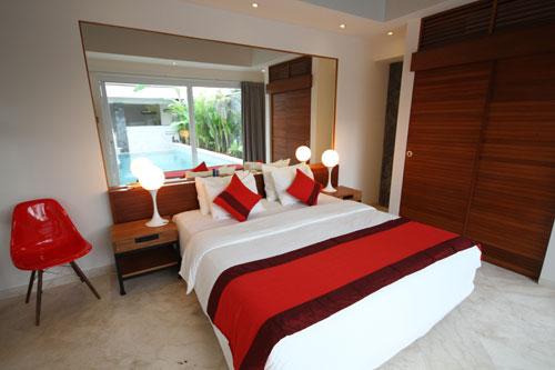 Villas te huur in Seminyak, Seminyak, Indonesia
