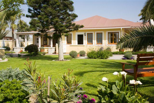 Location & Hébergement de Vacances - Pension de Famille - Namibia - Erongo - Swakopmund