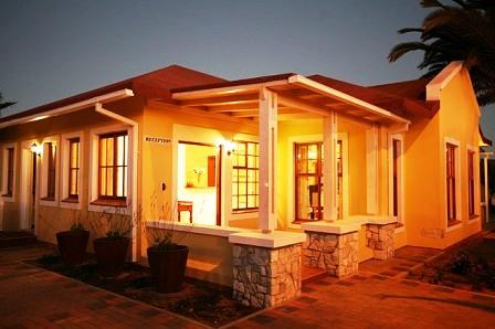 Gastehuise te huur in Swakopmund, Erongo, Namibia