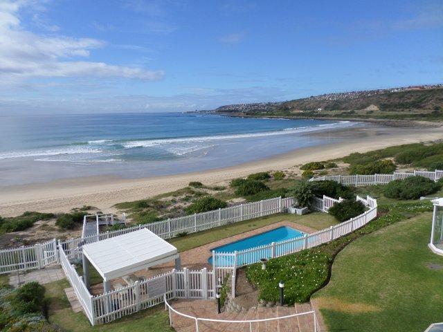 Verhurings & Vakansie Akkommodasie - Selfsorg - South Africa - Garden Route - Diaz Beach