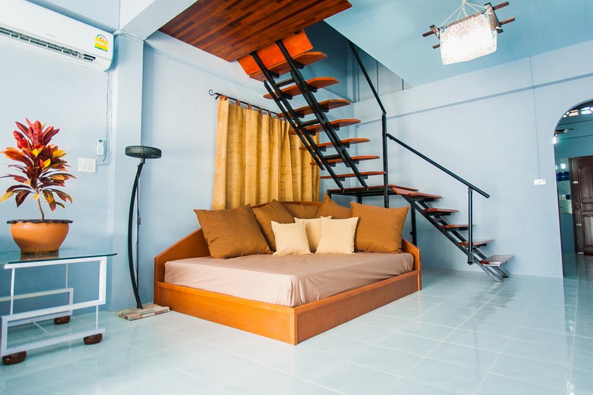 Holiday Rentals & Accommodation - Holiday Houses - Thailand - patong beach - patong beach
