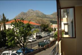 Holiday Rentals & Accommodation - Apartments - South Africa - Westerm Cape - Cape Town