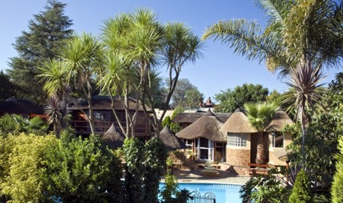Holiday Rentals & Accommodation - Bush Lodges - South Africa - Gauteng - Johannesburg