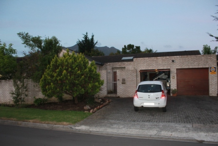 Holiday Rentals & Accommodation - Self Catering - South Africa - Garden Route - George