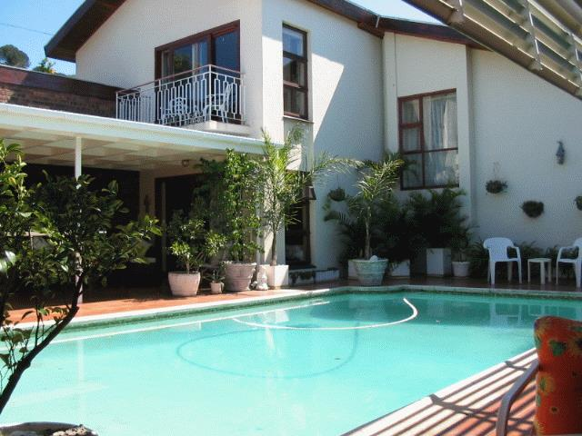 Holiday Rentals & Accommodation - Guest Houses - South Africa - Wine Region - Paarl