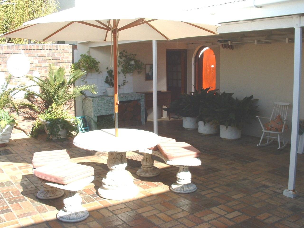 Gastehuise te huur in Paarl, Wine Region, South Africa