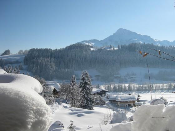 Vakansie Akkommodasie te huur in Reith / Kitzbühel, Austria, Austria